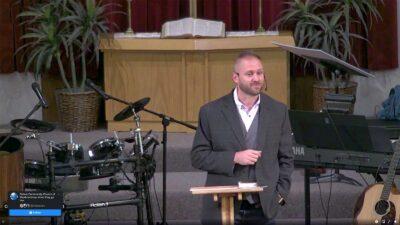 Pastor Van Arsdol